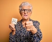Comprendre l'agressivité chez la personne âgée