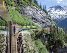 À la découverte des trains mythiques