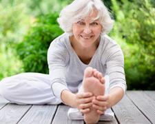 10 conseils pour garder la forme après 50 ans