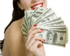 L'argent rend-il sexy?