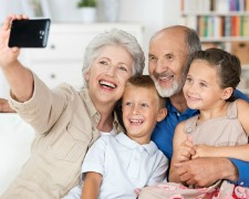 Nouveaux grands-parents